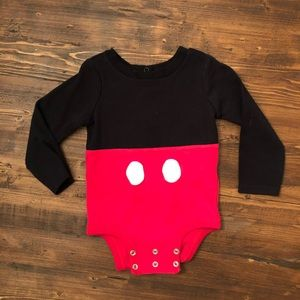 Other - Mickey Mouse onesies